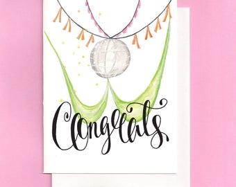 Congrats Disco