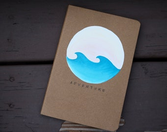 Personalized Hardback Journal