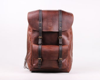 Kate Backpack (Tan)