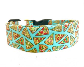 Dog Collar, Pupperoni Pizza