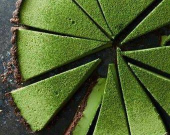 Organic Ceremonial Matcha Green Tea Powder 1.7 oz (50g) - Detox ﹰAgent - Boosts Metabolism - Enhances Brain Activity - USDA Certified