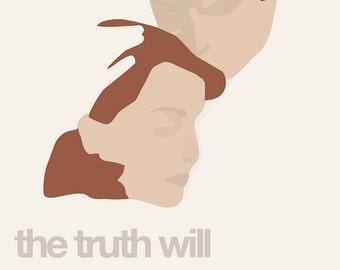 The X-Files Truths: Memento Mori (Color)