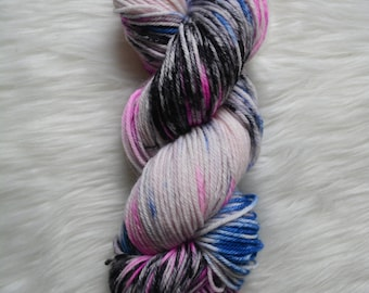 Dancer-DK 75 Percent Superwash Wool Percent Nylon, 246 Yards