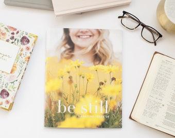 Be Still Magazine, Issue 8