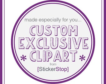 EXCLUSIVE Custom Image - Designed just for YOU