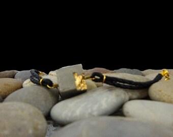 """Concrete jewelry contemporary """"Titout"""" bracelet"""