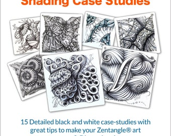 3D Tangle Shading Case Studies - Download PDF Ebook