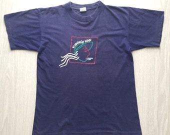 Kvinnor Kan Ostersund 1994 Women Can Feminist T-Shirt