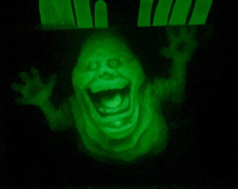 Glow in the Dark Soap Dish