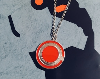 Cyborg Necklace