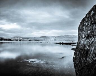 Omeath Bay, Warrenpoint, Ireland