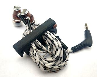 Cable Clip - Black