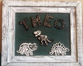 Ceramic Custom Name Sign