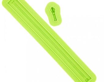 Zipper Set 2 Piece-Zipper & Pull Mold