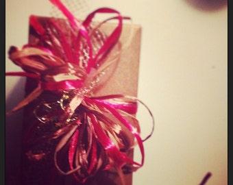 2-8oz Gift Box Honey Jelly
