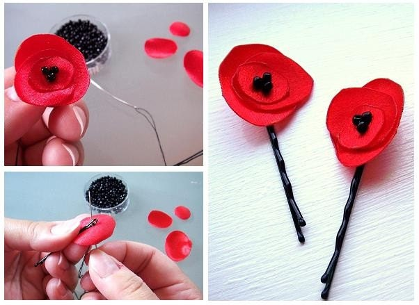 Ebook make your own fabric poppy flower diy pdf tutorial ebook make your own fabric poppy flower diy pdf tutorial flower pattern by mgmart materials not included mightylinksfo