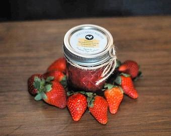 8 oz. Harvest Moon Farm Homemade Canned Jam