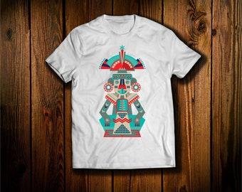 Emperador Cuauhtémoc T Shirt