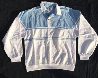 Vintage 1990 Greenline Shirt
