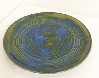 Plate, Serving Plate, Decorative Plate