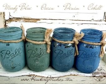 Denim - Sweet Pickins Milk Paint Clearance