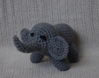 Small Stuffed Animal