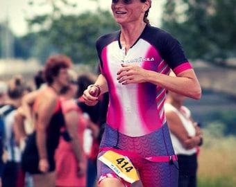 Triathlon Aero Suit