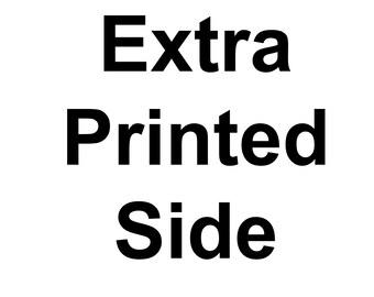 Upgraded Back Print