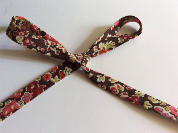 Liberty bias binding, Tatum