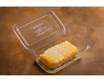 Honey comb with honey 350 g