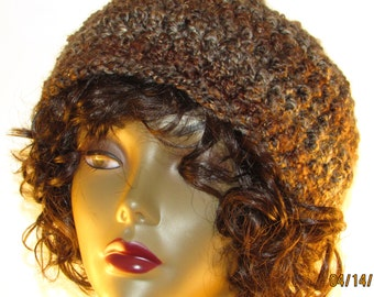 Stellar Bulky Beanie Hat