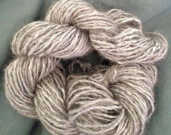 100 % angora yarn