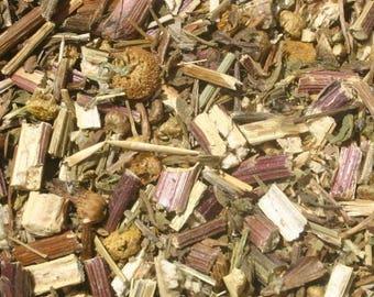 Tansy 8 oz. Over 100 Bulk Herbs!