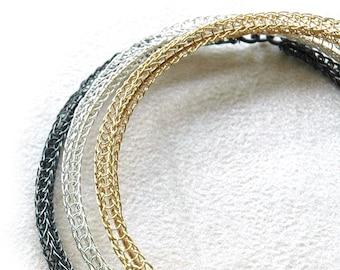 Stackable bracelets Bangle bracelets , gold bangle bracelet, silver bangle bracelet , oxidized silver bangle bracelet  , stackable bangles