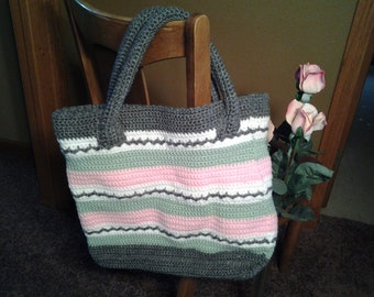 Summer Days tote