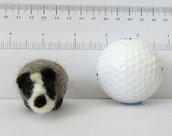 Badger Spheribeast