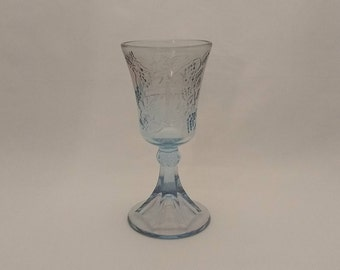 Tiara, Blue, Last Supper Chalice