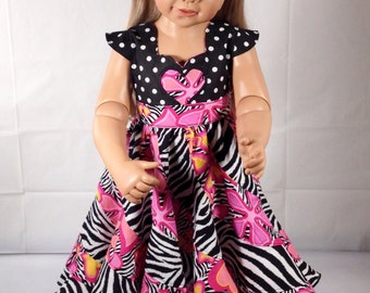 Wild Hearts Boutique Pageant Twirl Dress... Size 2