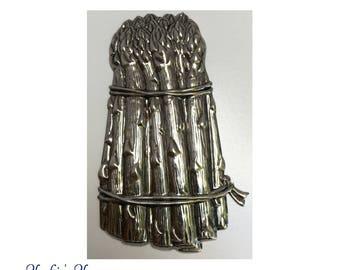 Asparagus Medallion, XL