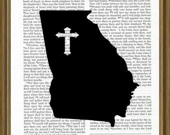 Georgia -- Bible Art