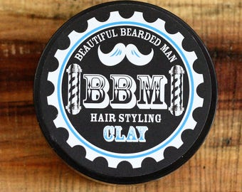 BBM Hair Styling Clay
