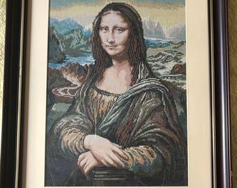 Mona Lisa / Gioconda