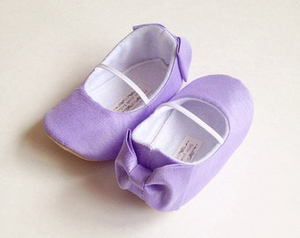 Baby Girl Shoes Toddler Girl Shoes Soft Soled Shoes Wedding Shoes Navy Shoes Faux Silk Flower Girl Shoes Back Bow Shoes Summer Shoes - CORA