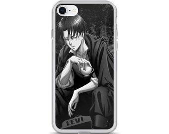 Chillin' Levi iPhone Case