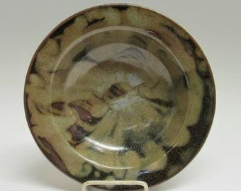 Ceramic Serving Bowl - Ceramic Fruit Bowl - Handmade Bowl - Stoneware bowl - Pottery Bowl - Decorative Bowl - Housewarming Gift