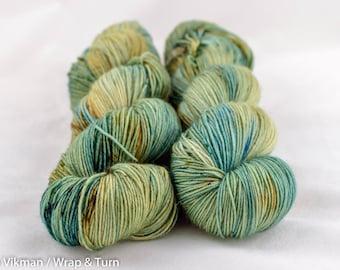 Fervent - Sock (Superwash Merino and Nylon)