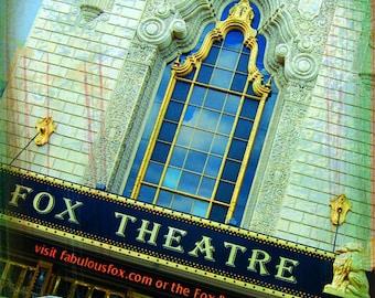 St. Louis Collection: Fox Theatre
