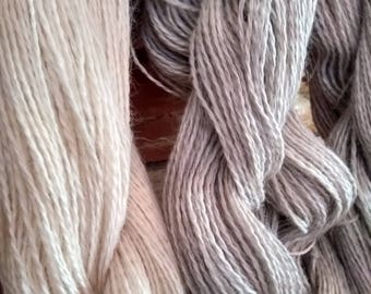 Natural Cotswold Skein