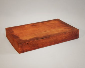 The Viking's Meat Board (available in walnut, cherry, maple)