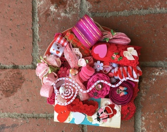 Love---Inspiration Kit --